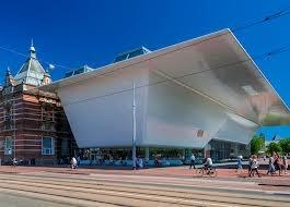 Het stedelijk museum is weer open