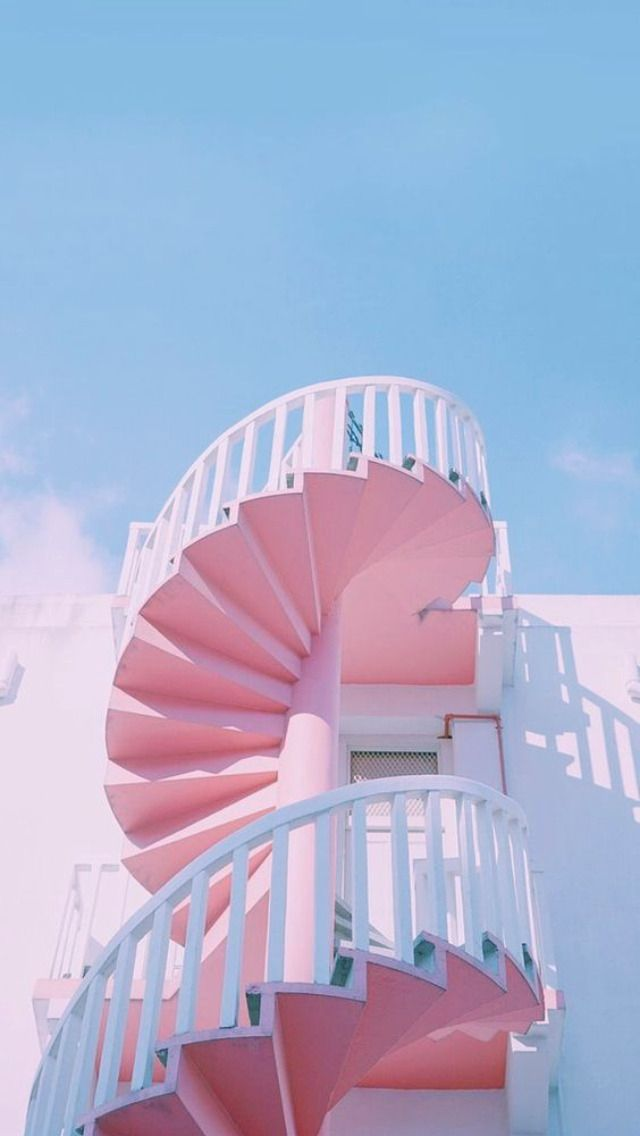 Aesthetic Looks Baby Pink And Sky Blue Pastel Pink Aesthetic Pastel Photography Aesthetic Wallpapers