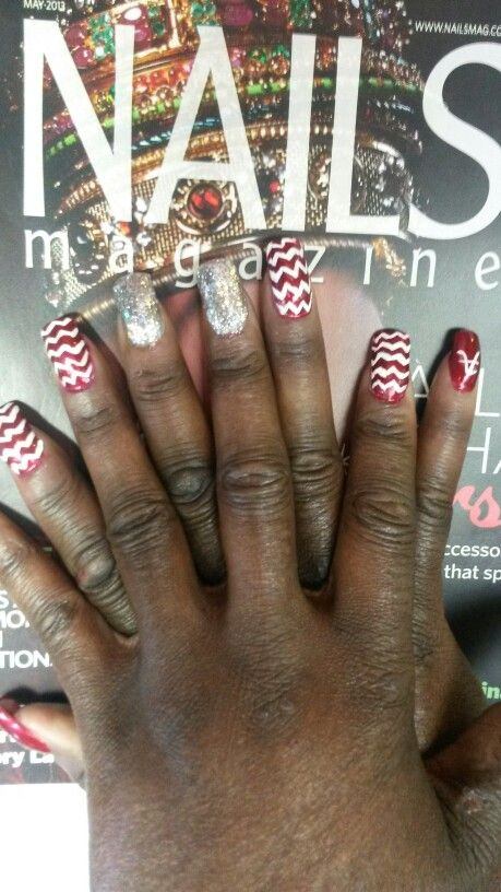 Alabama nail art - 20 Best Alabama Nail Art Images On Pinterest Roll Tide, Alabama
