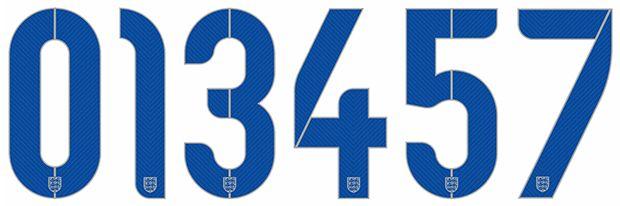 Captura de pantalla 2014 04 22 a las 11.02.441 Neville Brody diseña la tipografía de Inglaterra para el Mundial de Brasil