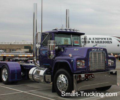 Mack truck mack truck bulldog history mack truck bulldog history fandeluxe Images