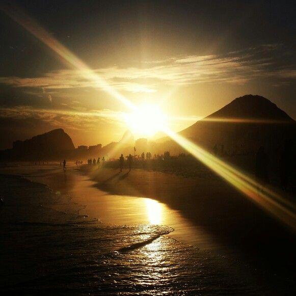 RIO DE JANEIRO - LEME 2014