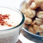 Creamy Macadamia Nut Drink #vegan #glutenfree #sugarfree #drink