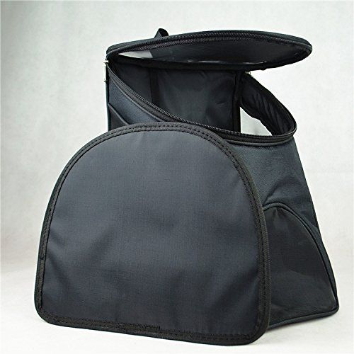 Jh Pet Carriers Airline Approved Backpack Front for Small Medium Dogs and  Large Dog (Large bc069296aa
