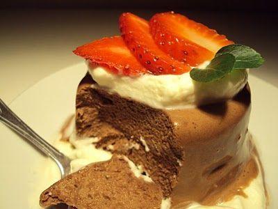 LCHF-bloggen: Sjokoladepudding
