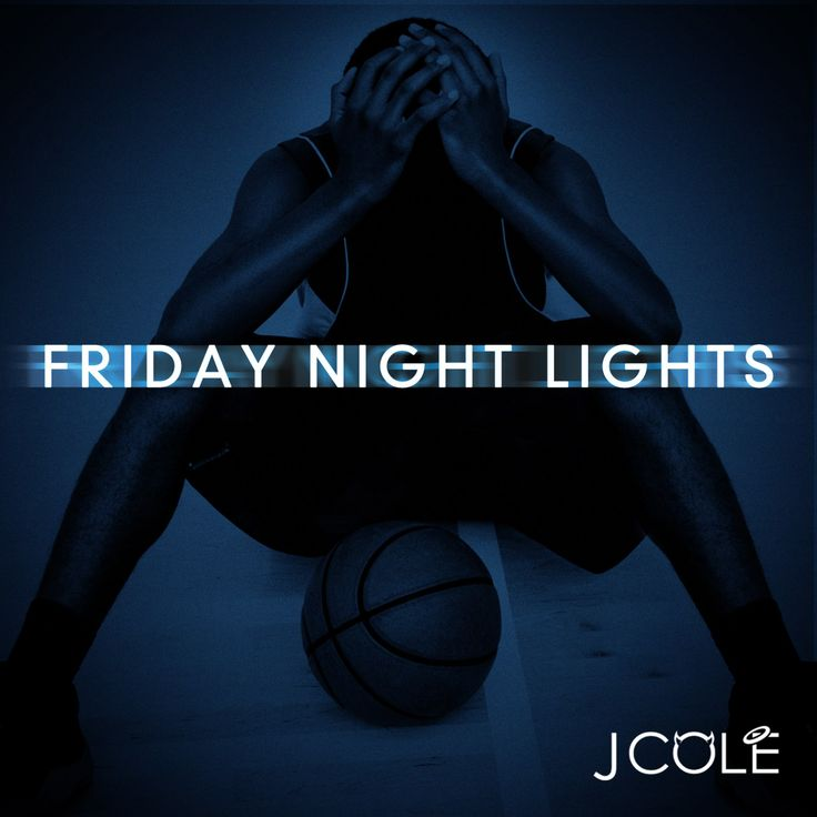 J.Cole Friday Night Lights Mixtape