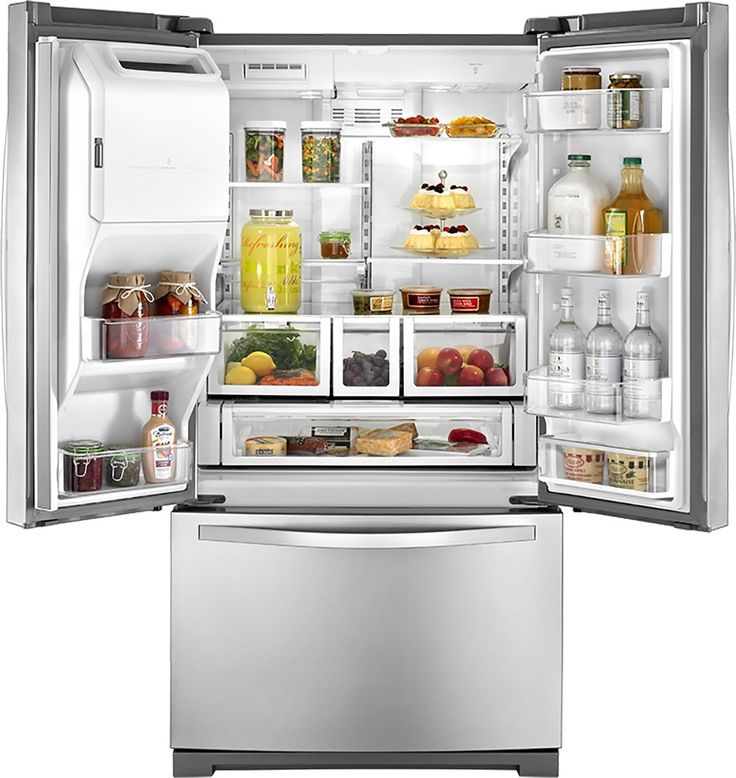 Top Rated Kitchen Cabinet Brands: 13 Best Top Rated Refrigerators Brands 2013 Images On