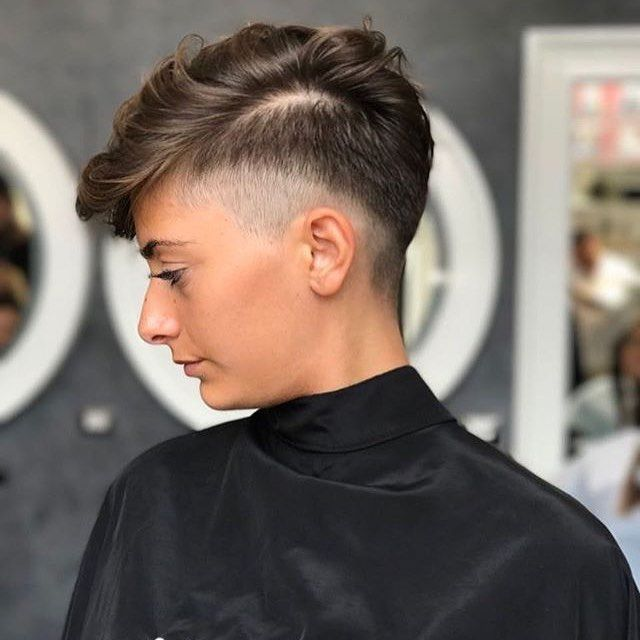 cut hair style best 25 page haircut ideas on hair 6768