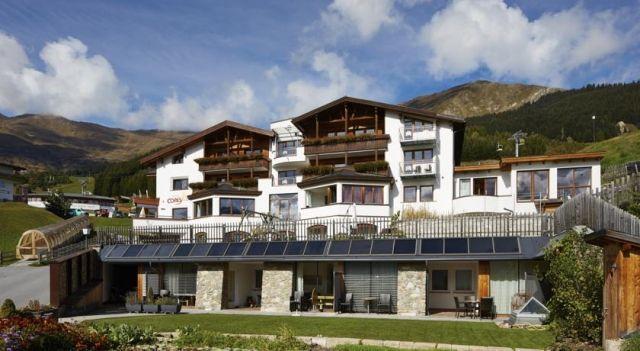 Hotel Cores - 3 Sterne #Hotel - EUR 70 - #Hotels #Österreich #Fiss http://www.justigo.de/hotels/austria/fiss/cores-fiss_40366.html