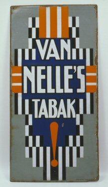 Jac. Jongert was the best Van Nelle designer.