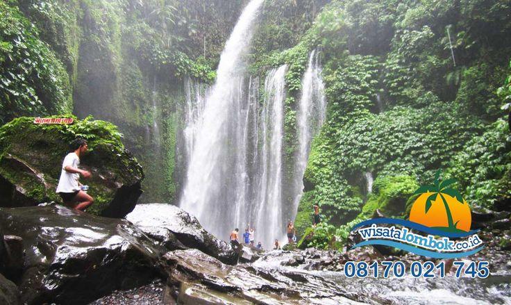 Air Terjun Tiu Kelep Terindah Di Lombok  Sudah sudah pernah belum liburan ke Air Terjun Tiu Kelep, disana Anda dimanjakan dengan pemandangan yang memukau, keindahan alamnya pun masih terjaga.  Mau tau lebih lengkapnya, yuk kunjungi.......  http://www.wisatalombok.co.id/3-hari-2-malam/wisata-petualangan-air-terjun/