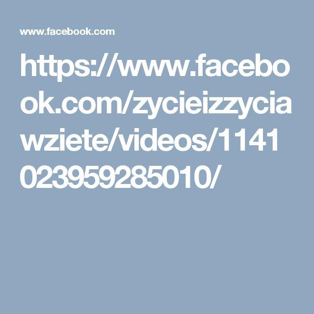Hasznos trükkök, ha nincs kéznél szerszám !!! https://www.facebook.com/zycieizzyciawziete/videos/1141023959285010/