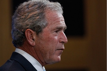 "TIME talks to former President George W. Bush about No Child Left Behind on the legislation's 10th anniversary. His thoughts? ""Let's not weaken it."" http://ti.me/x0Pcup"