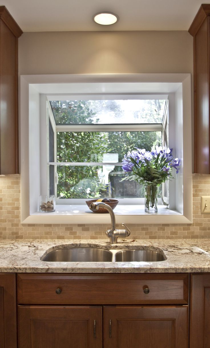 11 best Kitchen Box Window images on Pinterest | Garden windows ...