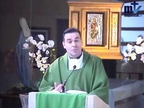 MI RINCON ESPIRITUAL: Evangelio y Homilía de hoy martes 28 de noviembre ...