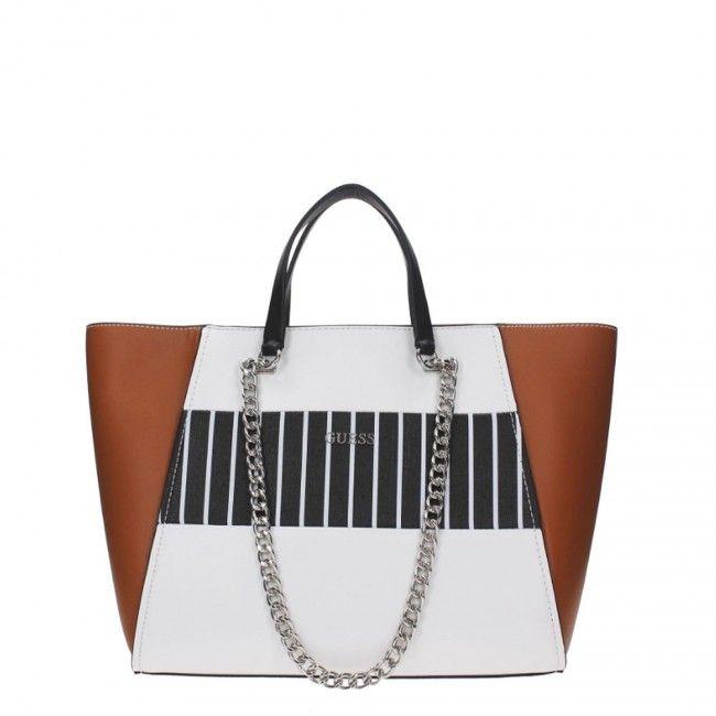 Guess Nikki shopping bag LS5042230 -#guess #bags #handbags #fashion #glamour #borse #women #donne #donna #moda #stile