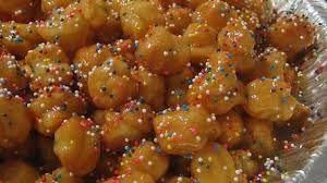 Risultati immagini per dolci-tipici-italiani