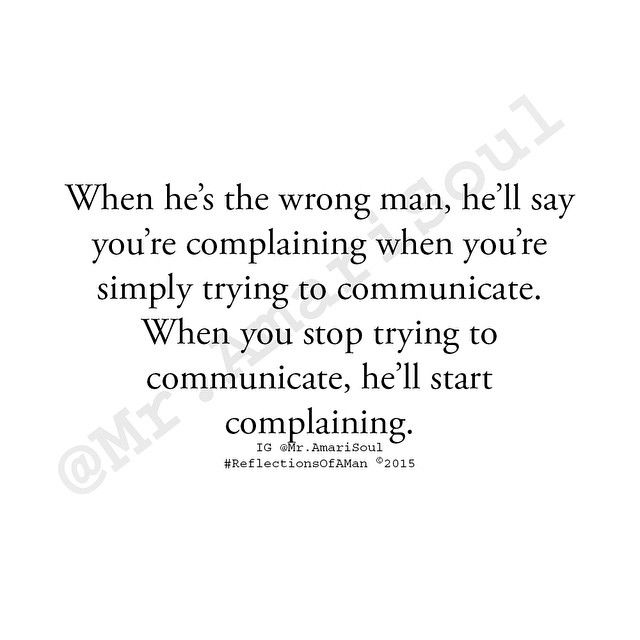 how to stop dating the wrong guys How to stop dating the wrong men if you find yourself consistently attracting and attracted falling in love with the wrong man to the how to stop dating the wrong men bad boys, it's time to stopdating with dignity why do i chase the wrong guys has some important steps to.