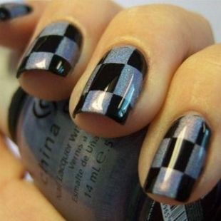 i think i'll do this for my nails this week