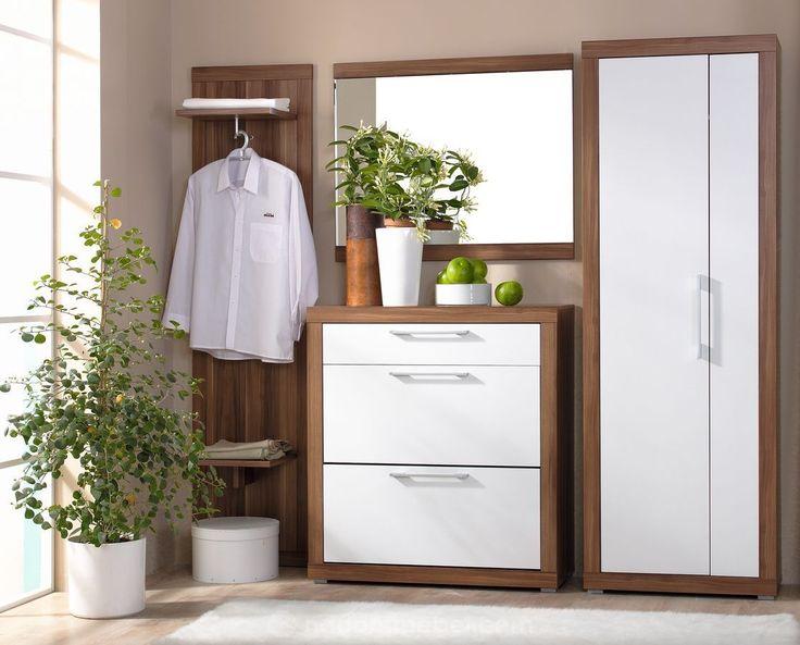 Малогабаритные прихожие в коридор: стильно, удобно, эргономично http://happymodern.ru/prixozhie-v-koridor-malogabaritnye-stilno-komfortno-ergonomichnye/