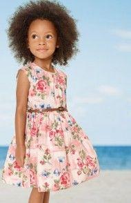 Sukienka Multipack (różowy/biały)