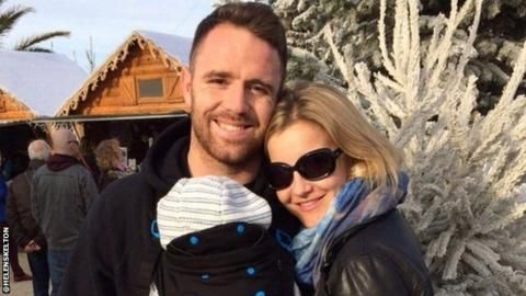 Catalans Dragons: Life in Perpignan with Richie Myler and Helen Skelton-Myler