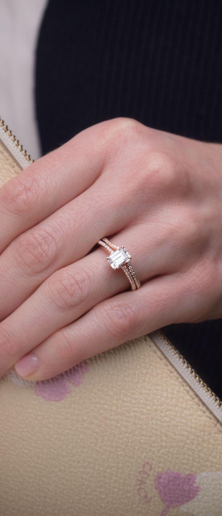 60 best Rose Gold images on Pinterest | Rose gold, Charm bracelets ...