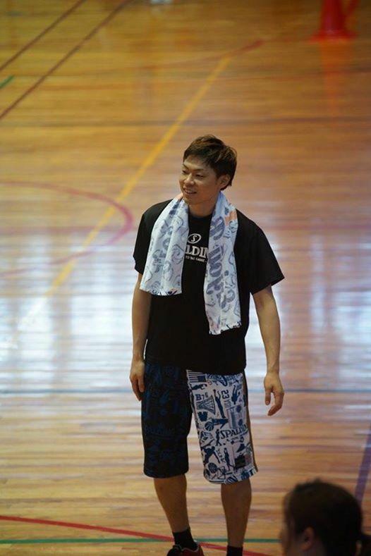 Yuji Ide he is good player in Japan