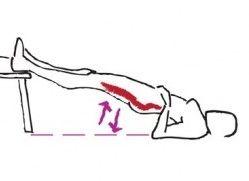 Simples e certeiros, esses movimentos definem o corpo em menos de meia hora por dia