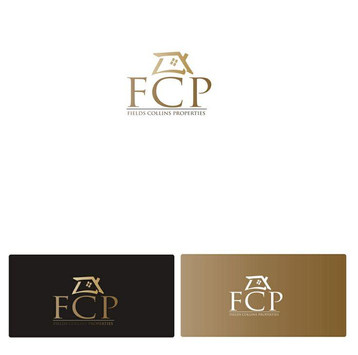 real estate logo proposal