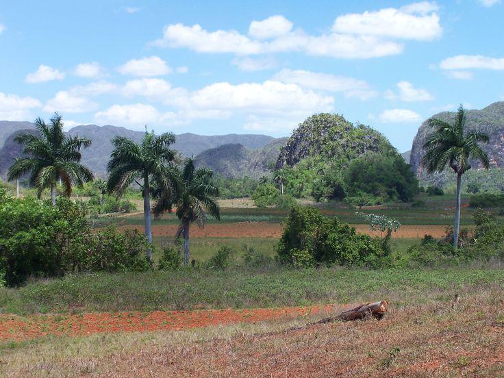 Viñales - Cuba