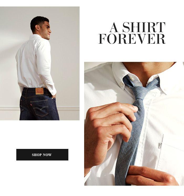 #jeansstore #shirt #white # mencollection #men