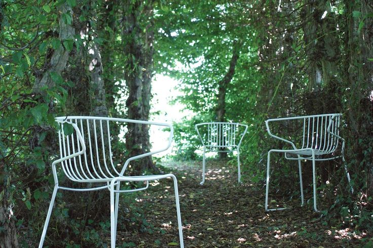 L'Abbate Italia: RIVA | For Use. Stacking seatings.