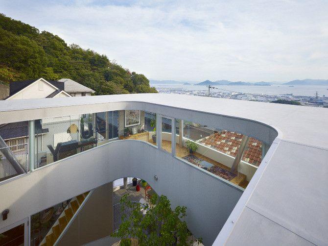 Gallery of Toda House / Office of Kimihiko Okada - 9