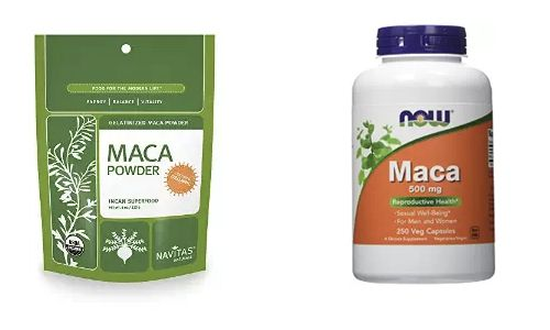 What is Maca? Maca is a cruciferous plant grown mainly in Peru. Once harvested…