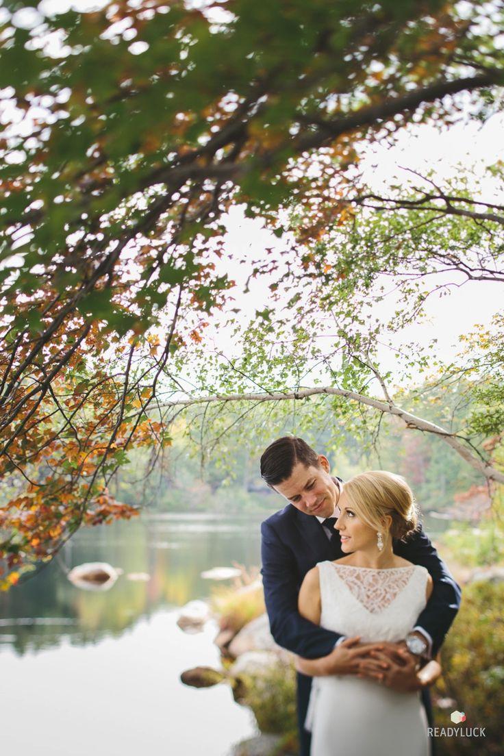 An Elegant Waterfront Wedding At Cedar Lakes Estate In Port Jervis New York