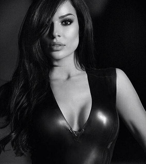 arab women sexy