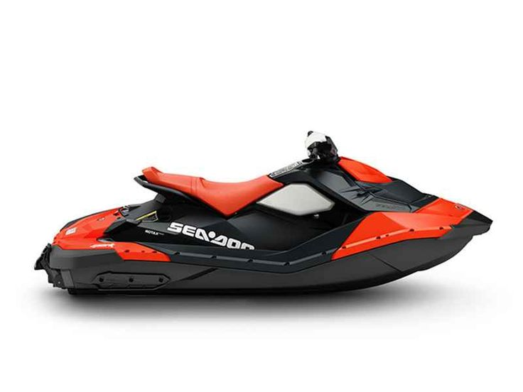 New 2016 Sea-Doo Spark 2-Up Rotax 900 HO ACE IBR & Convenience Pkg Plus Jet Skis For Sale in Georgia,GA. 2016 Sea-Doo Spark 2-Up Rotax 900 HO ACE iBR & Convenience Pkg Plus, 2016 Sea-Doo Spark 2-Up Rotax 900 HO ACE iBR & Convenience Pkg Plus UNBEATABLE FUN FROM THE MOST ACCESSIBLE WATERCRAFT <p>The Sea-Doo SPARK makes your family s dream of great days on the water possible right now. It is playful and easy-to-ride. Plus, with so many color and customization options, creating the perfect…