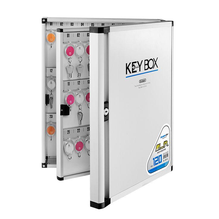 Glosen NEW generation light key box--120pcs