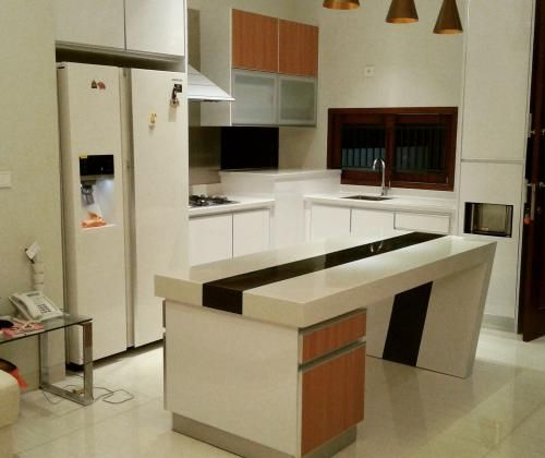 Kitchen Cabinetry System | TradMix