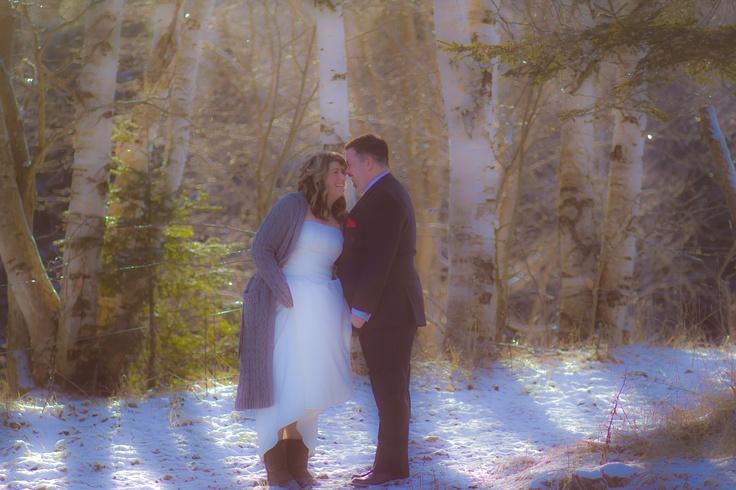 Lisa and Shawns Wedding