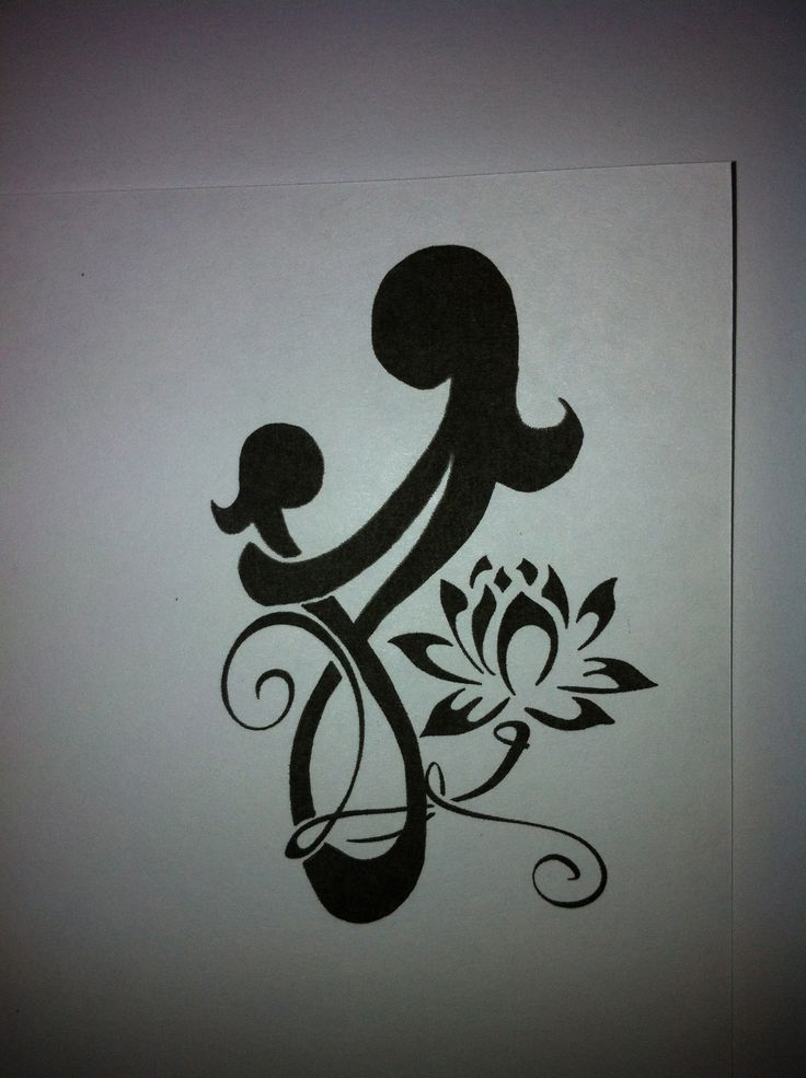mother daughter tattoo... Would love this. Next tattoo with my mom but add color to the flower