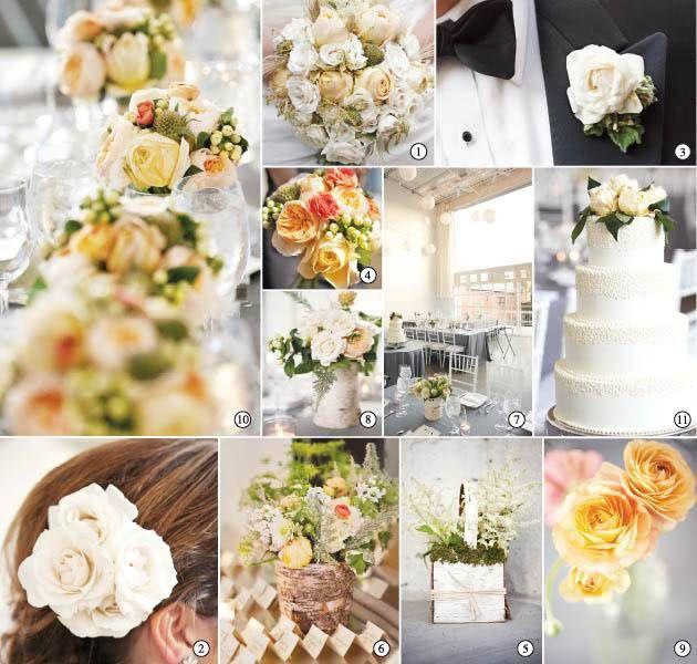 Best 25 wedding flowers cost ideas on pinterest bouquets how much do wedding flowers cost junglespirit Gallery