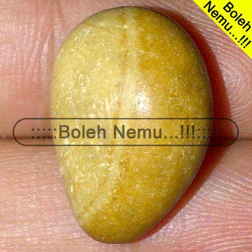 Batu Mustika Madu Ratu Lebah  -  #Gemstone #Batu #Madu #Honey #Bee