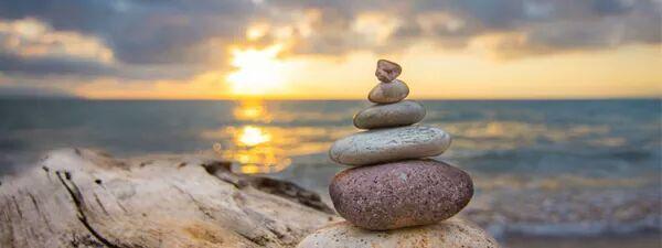 Innere Freiheit Der Innere Frieden Maria Lourdes Blog What Is Meditation Thought Bubbles Mindfulness