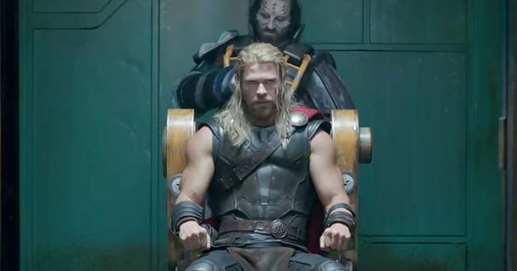Watch Thor Face Off Against Incredible Hulk in First 'Ragnarok' Trailer: After sitting out the Civil War, Thor soars back into action in the first trailer for Thor: Ragnarok, the third film centered around Marvel's god ofThis article originally appeared on www.rollingstone.com: Watch Thor Face Off Against Incredible Hulk in First 'Ragnarok' Trailer…