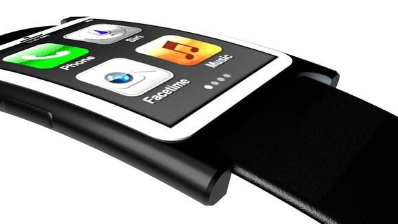 This is the type of thing I dreamed of as a kid Apple iWatch release date, news and rumours