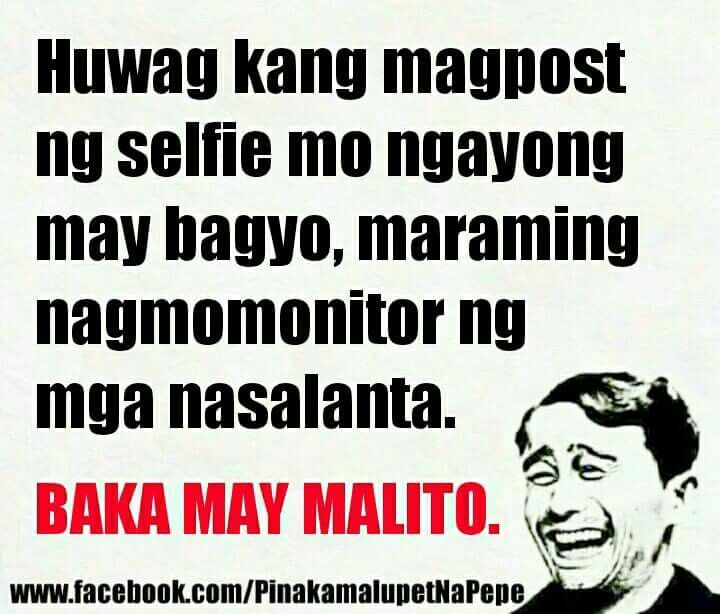 Funny Meme Tagalog 2018 : Best pinoy sayings quotes at hugot lines images on