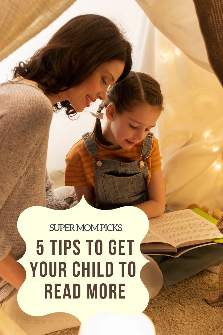 eaf983519 I knew that we needed to make some changes if our children were going to  embrace reading and become lifelong readers. The following 5 ideas that we  ...