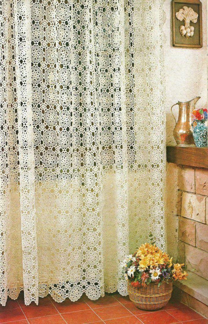 44 besten gardinen h keln stricken bilder auf pinterest gardinen h keln h keln und stricken. Black Bedroom Furniture Sets. Home Design Ideas